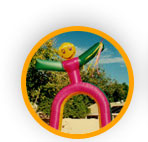 Dancing Balloons from $488.00 - Many in stock!